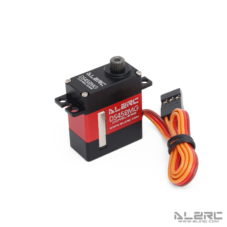 ALZRC - DS452MG CCPM Micro Digital Metal Servo