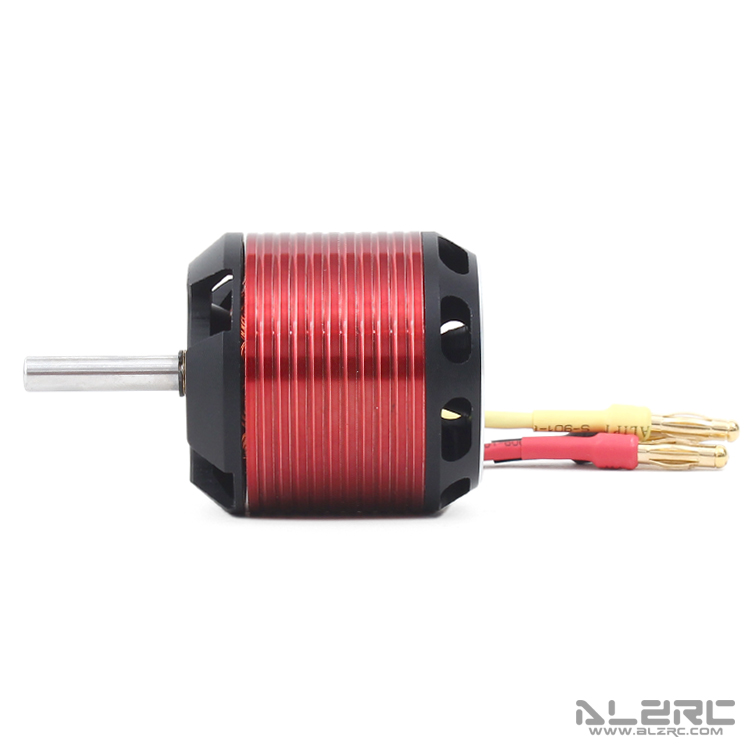ALZRC - Brushless Motor - 3120 - 1000KV - Black