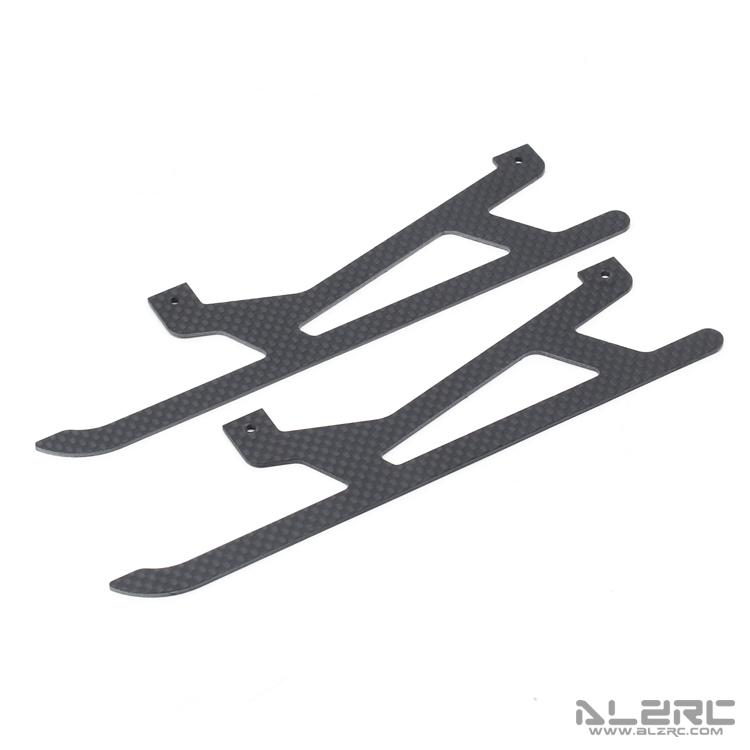ALZRC - Devil 450 Carbon Fiber Landing Skid