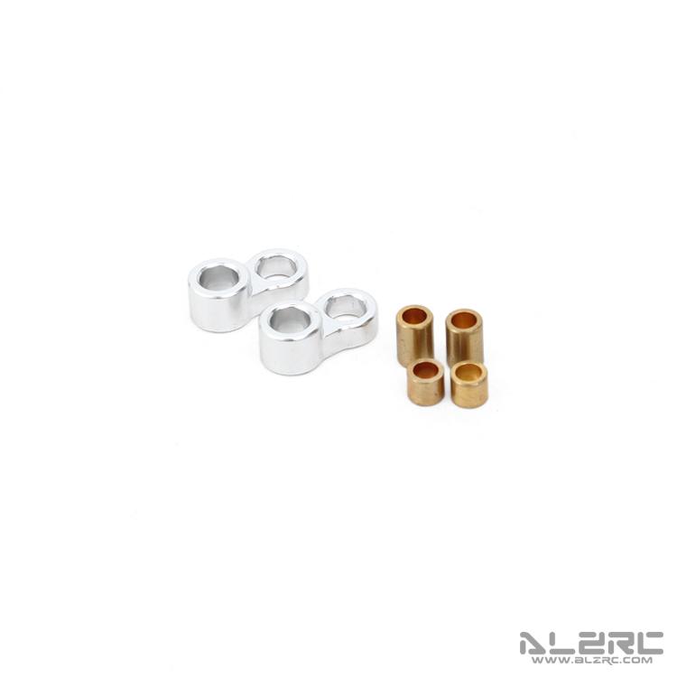 ALZRC - Devil 450 New Metal Control Link