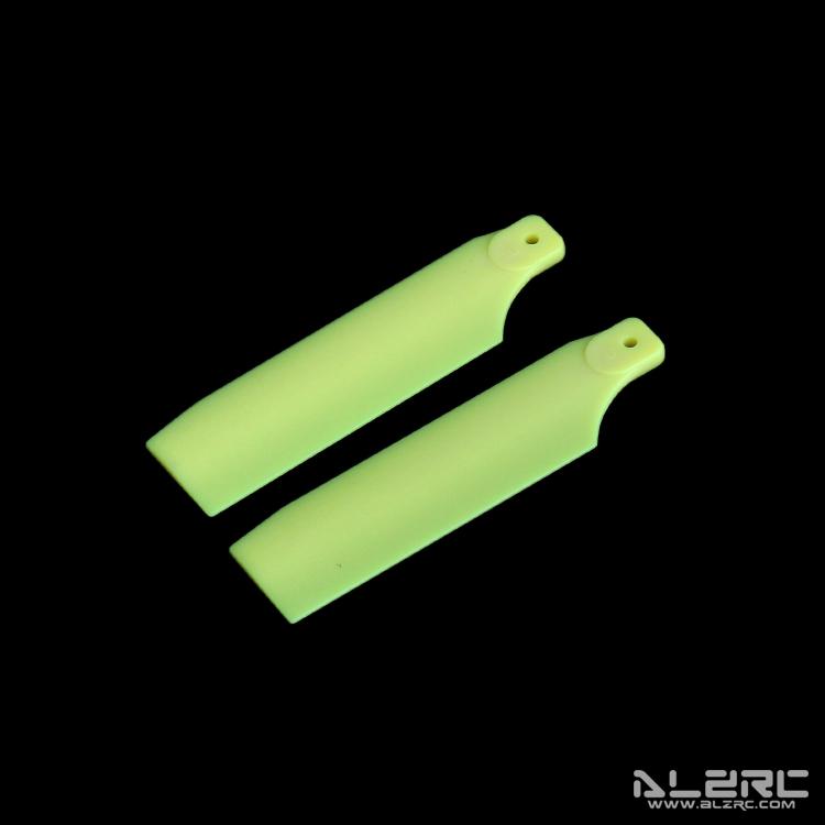 ALZRC - Devil 450 Tail Blade - Yellow