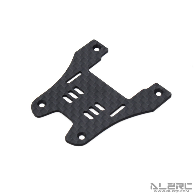 ALZRC - Mr.Q 190 Carbon Fiber Receiver Tray Support