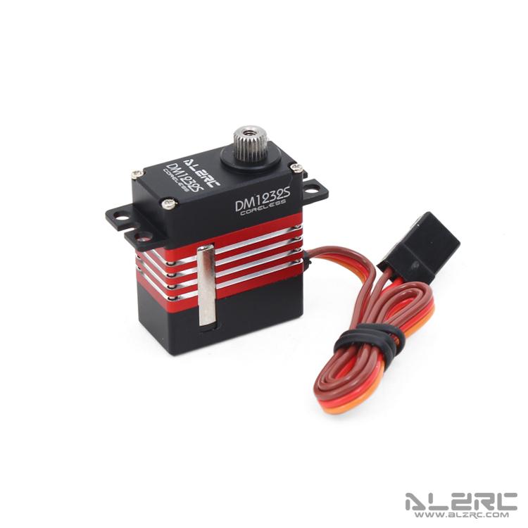 ALZRC - DM1232S CCPM Micro Digital Metal Servo