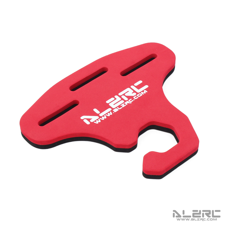 ALZRC - Devil 380 FAST TBR Main Blades Holder