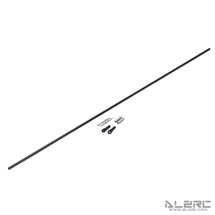 ALZRC - Devil 420 FAST Carbon Fiber Tail Control Rod Assembly