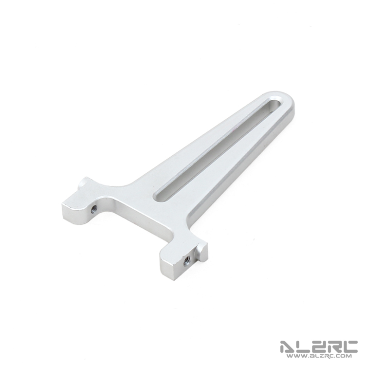 ALZRC - Devil 500 RIGID Metal Anti Rotation Bracket