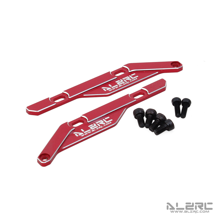 ALZRC - Devil 500 RIGID Main Frame Reinforcement Plate