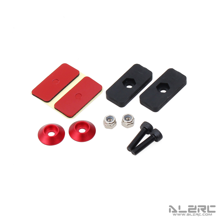 ALZRC - Devil 505 FAST Tail Boom Spare Part - A
