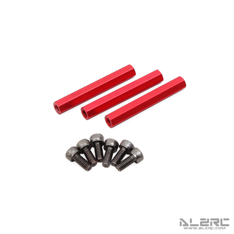 ALZRC - Devil 505 FAST Tail Group Mounting Bolt