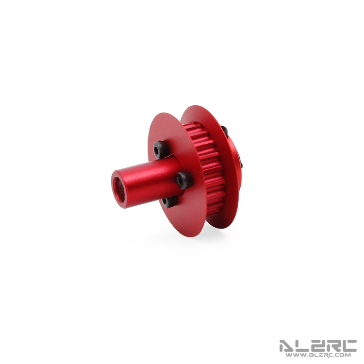 ALZRC - Devil 505 FAST Tail Pulley - 21T