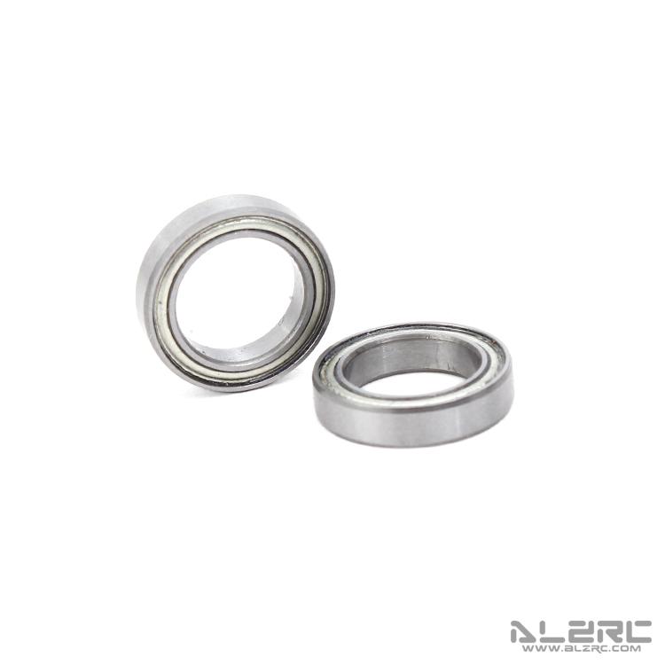 Bearing - Φ10xΦ19x5mm