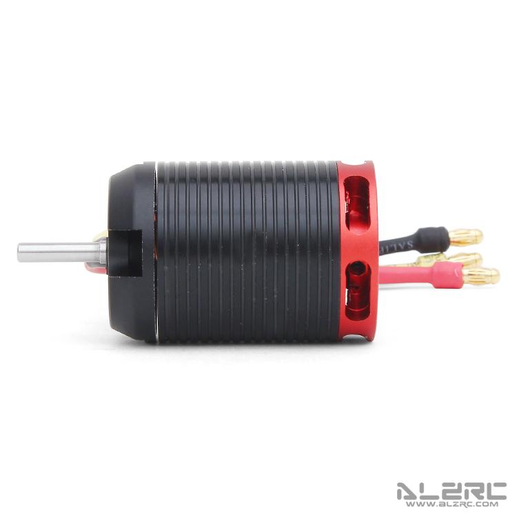 ALZRC - Brushless Motor - 2525-PRO - 1800KV