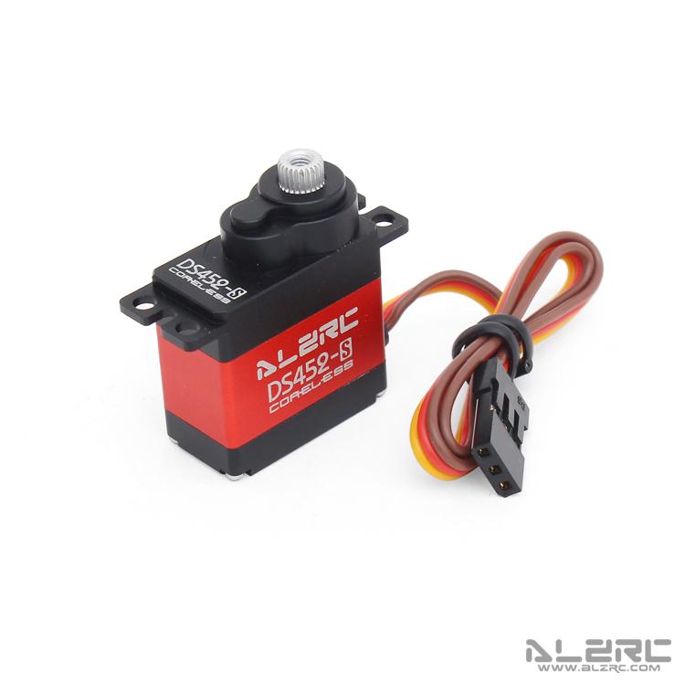 ALZRC - DS452-S CCPM Micro Digital Metal Servo