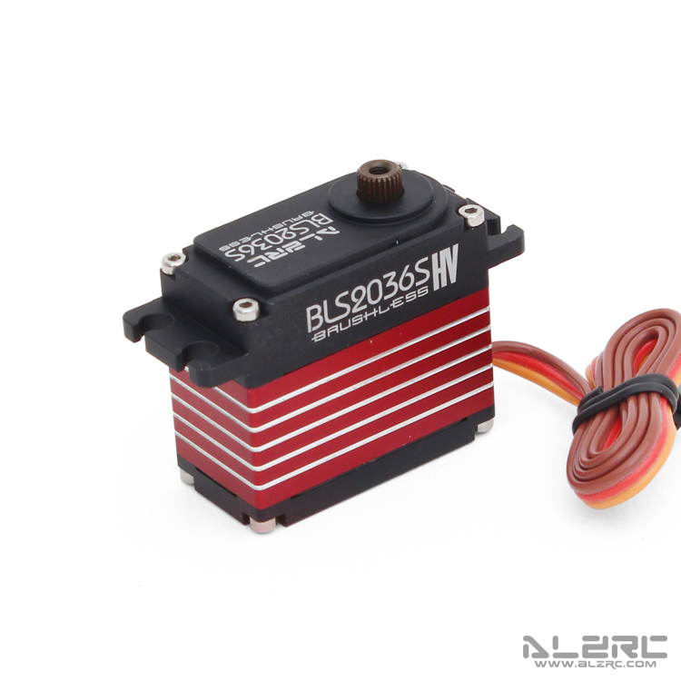 ALZRC - BLS2036S CCPM Full Size Digital Metal Servo