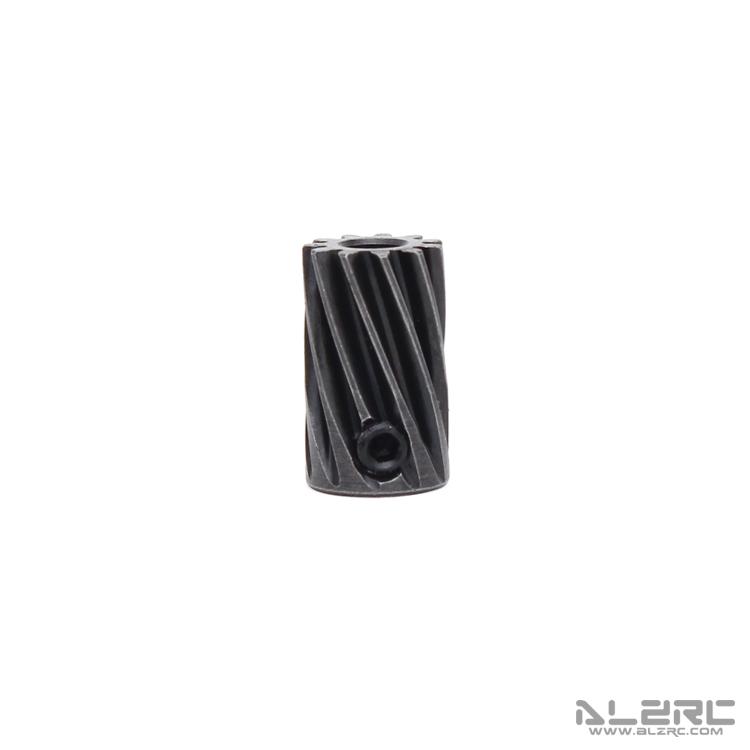 ALZRC - Devil X360 High Carbon Steel  Motor Gear - 11T