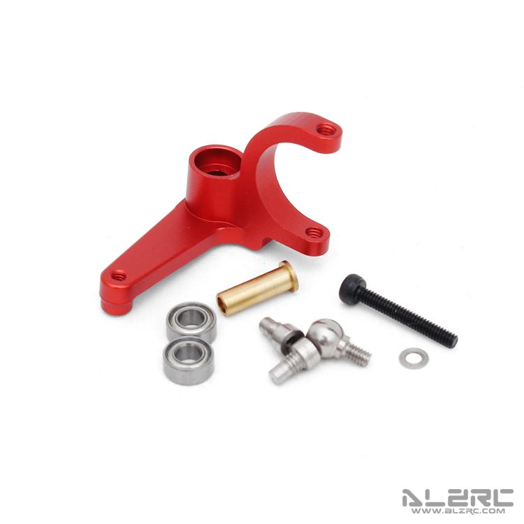 ALZRC - Devil X360 Metal Bell Crank Lever