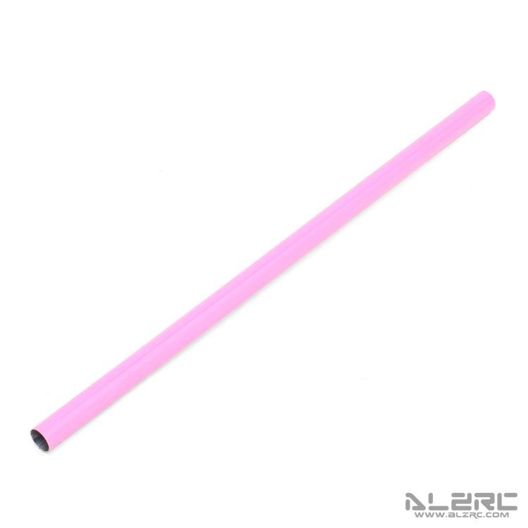 ALZRC - Devil X360 Painting Tail Boom - Belt Version - 400mm - Pink