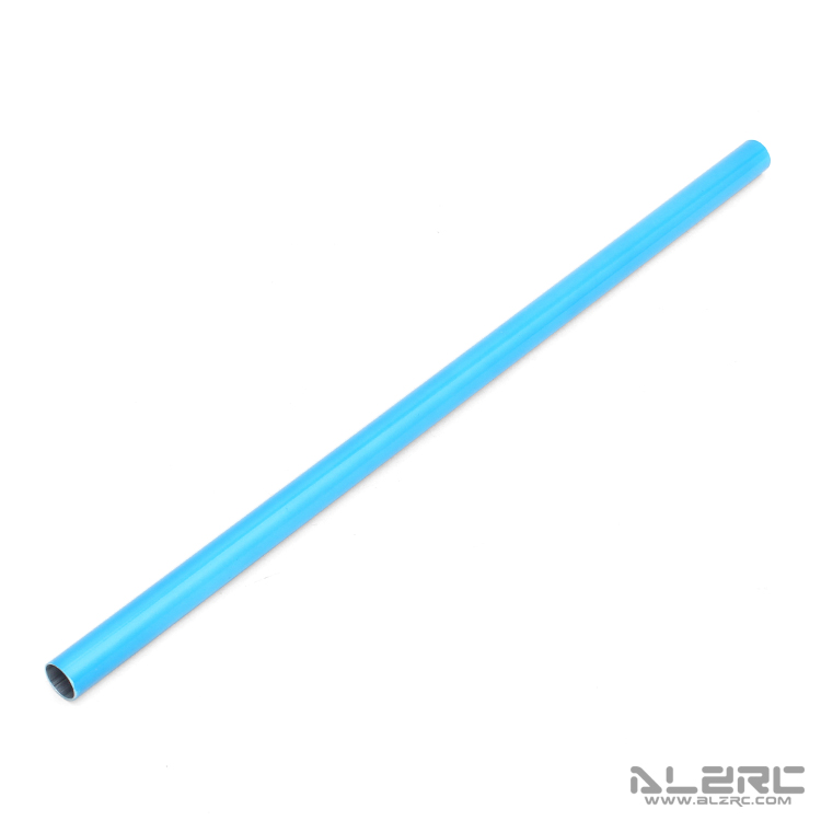 ALZRC - Devil X360 Painting Tail Boom - Belt Version - 400mm - Blue