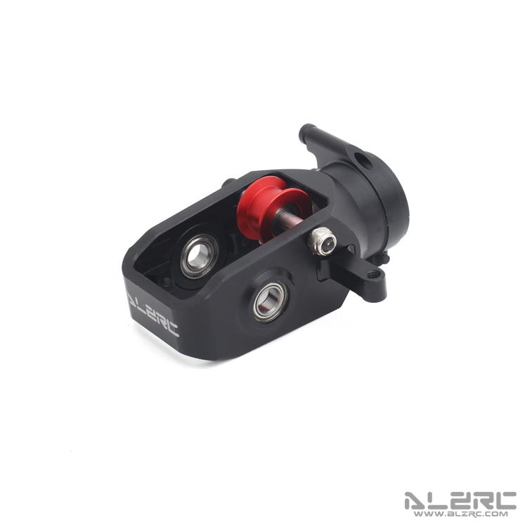 ALZRC - Devil X360 金属尾齿箱