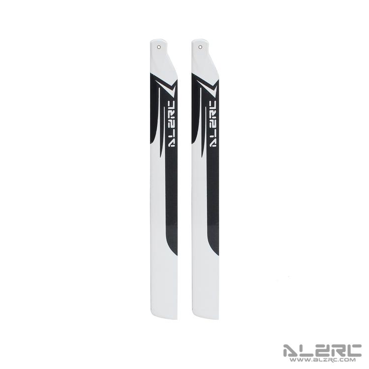 ALZRC - 碳纤主旋翼 - 325mm - 普及型