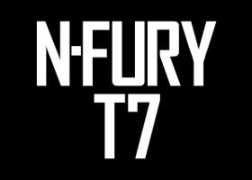 ALZRC - N-FURY T7 INSTRUCTION MANUAL