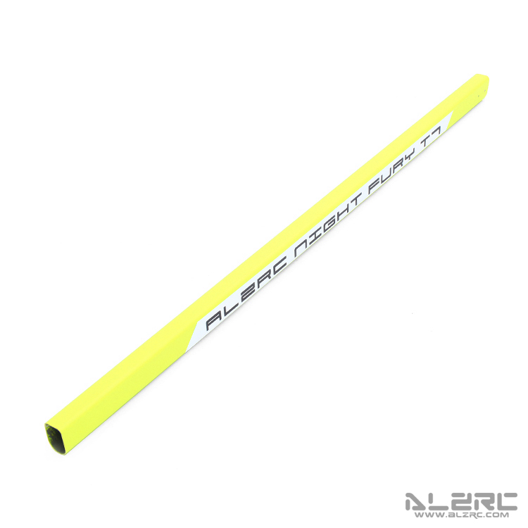 ALZRC - N-FURY T7 Painting Tail Boom - 790mm - Yellow